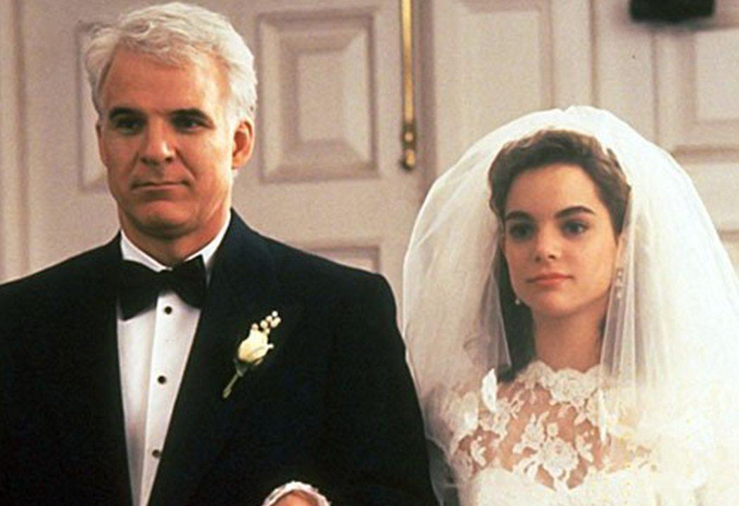 'El padre de la novia' (1991)