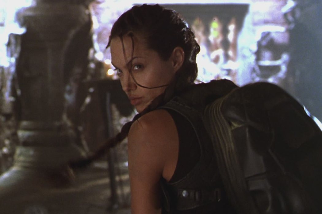 'Lara Croft: Tomb Raider'