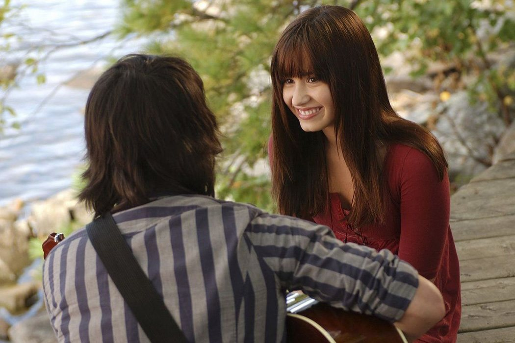 'Camp Rock' y 'Camp Rock 2: The Final Jam'