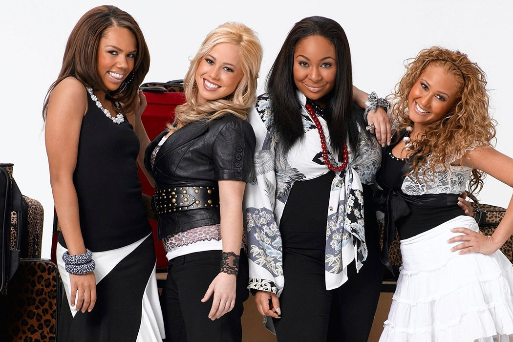 'The Cheetah Girls 2'