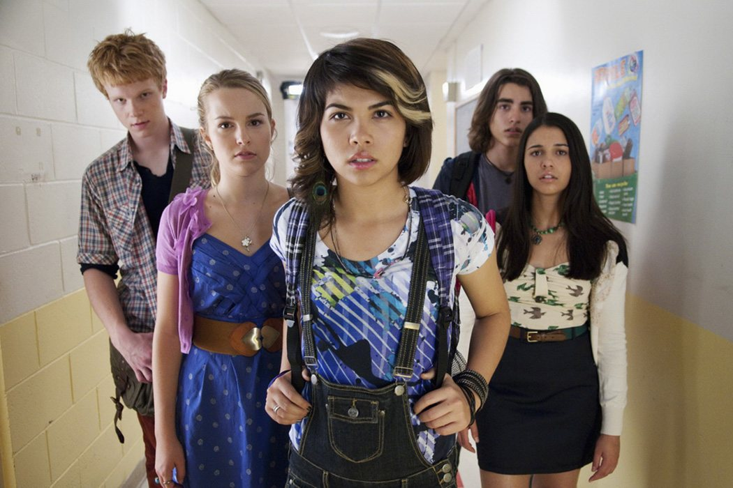 'Lemonade Mouth'