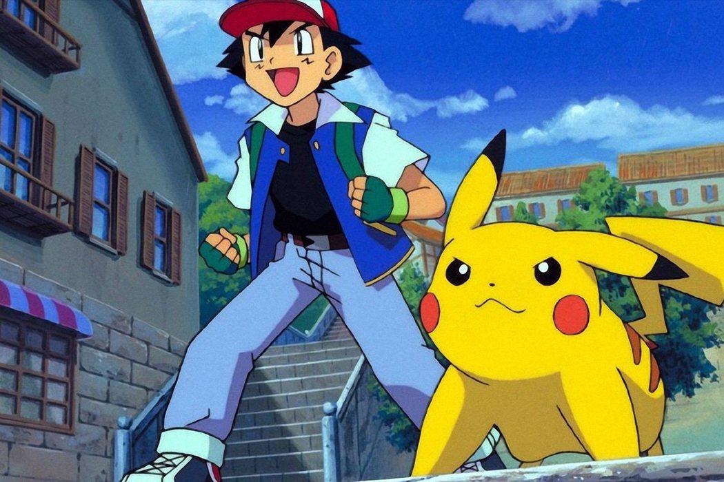 'Pokémon'