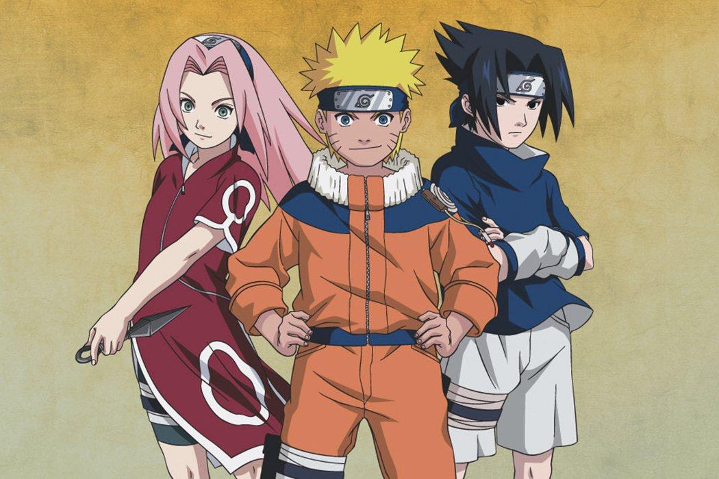 'Naruto'