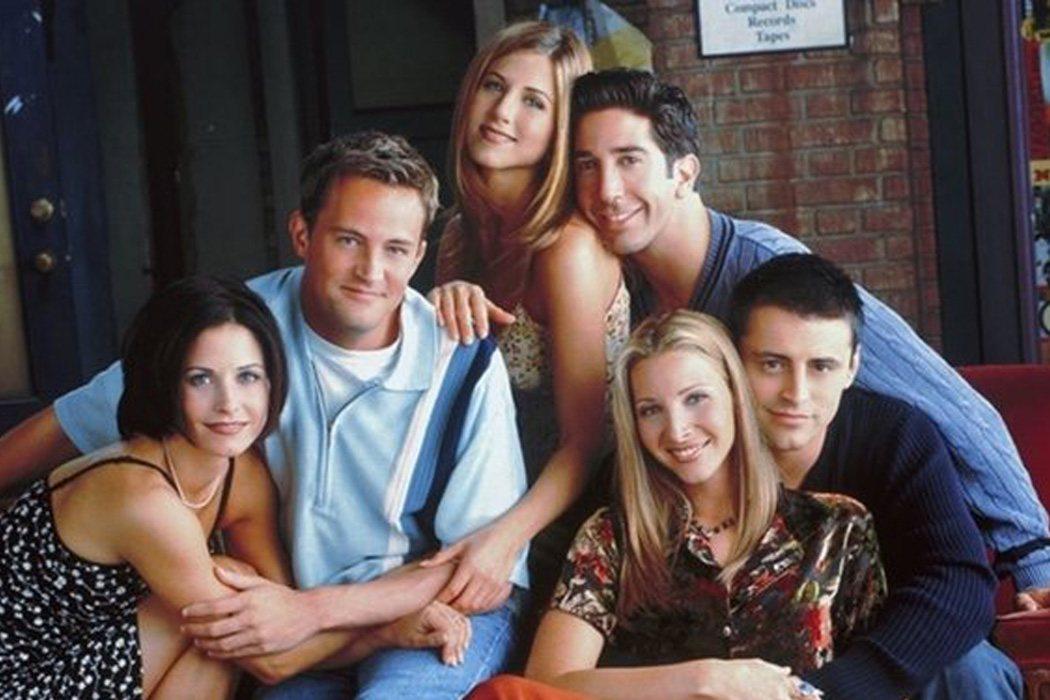 'Friends' (1994-2004)