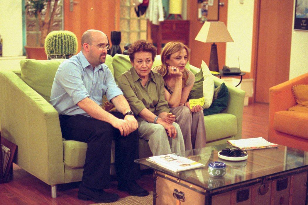 '7 vidas' (1999-2006)