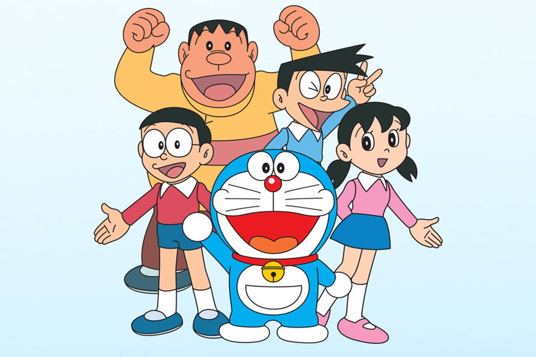 'Doraemon'