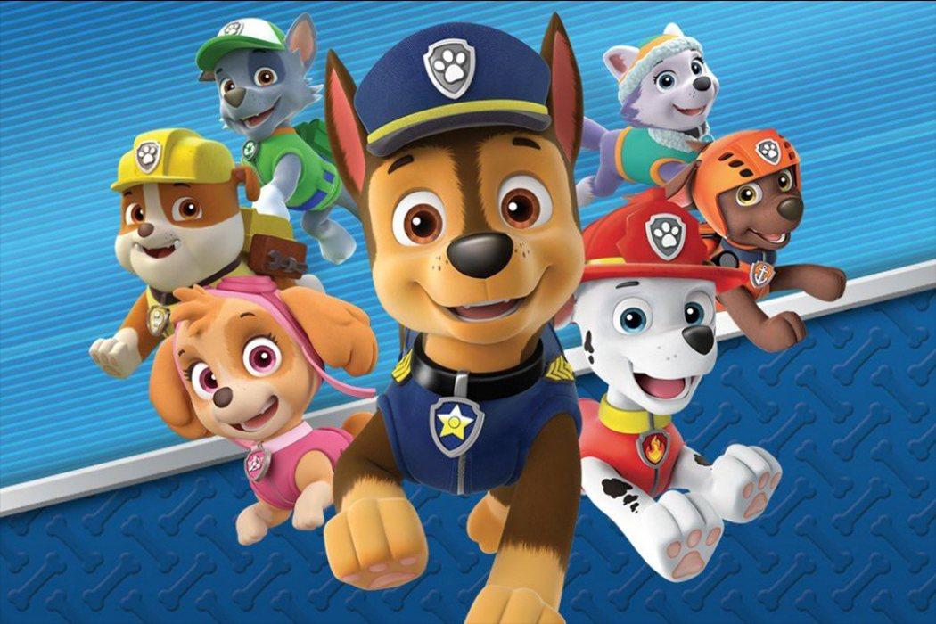 'La patrulla canina'
