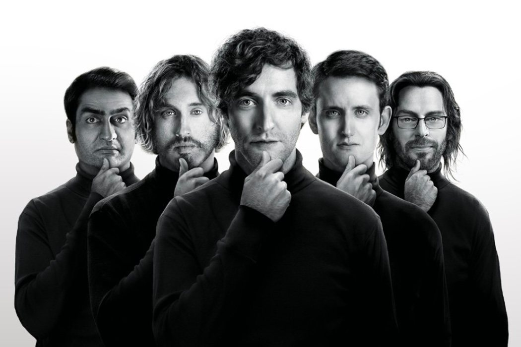 'Silicon Valley' (2014-2019)