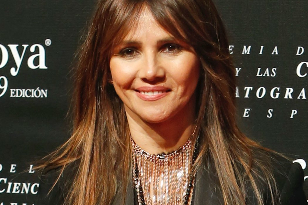 Goya Toledo es la madre de Valeria Vegas
