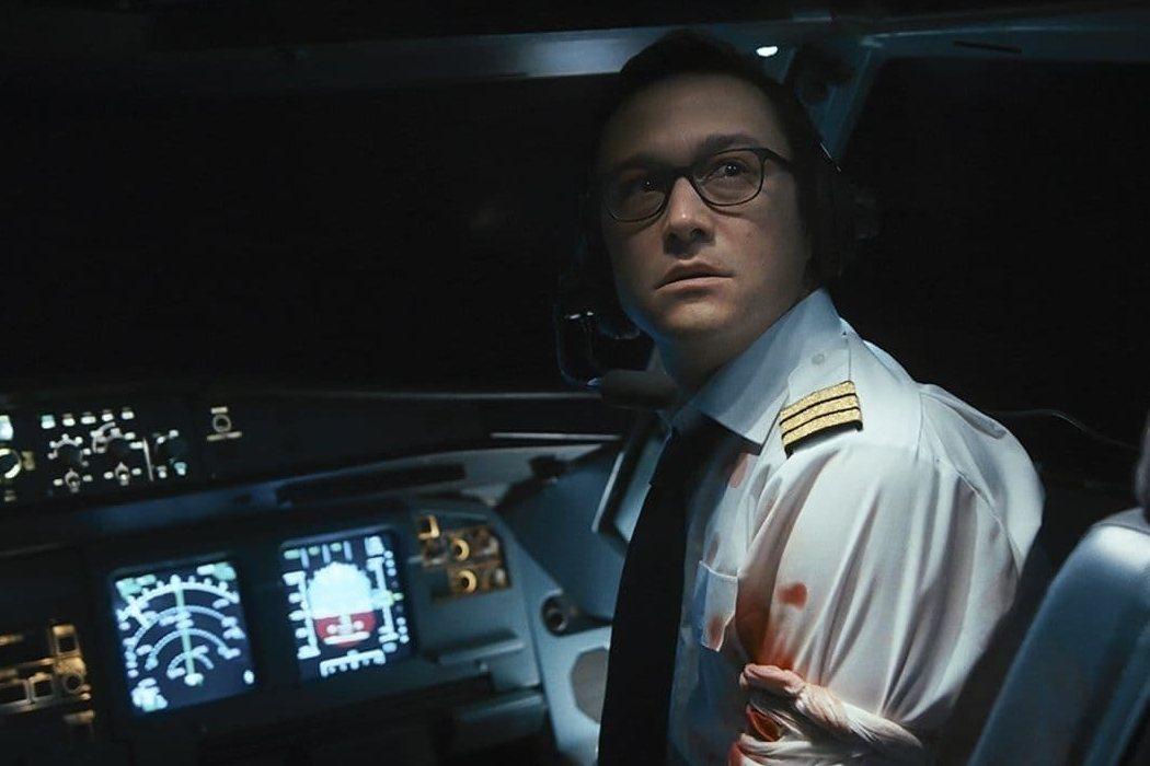 '7500: Avión secuestrado'