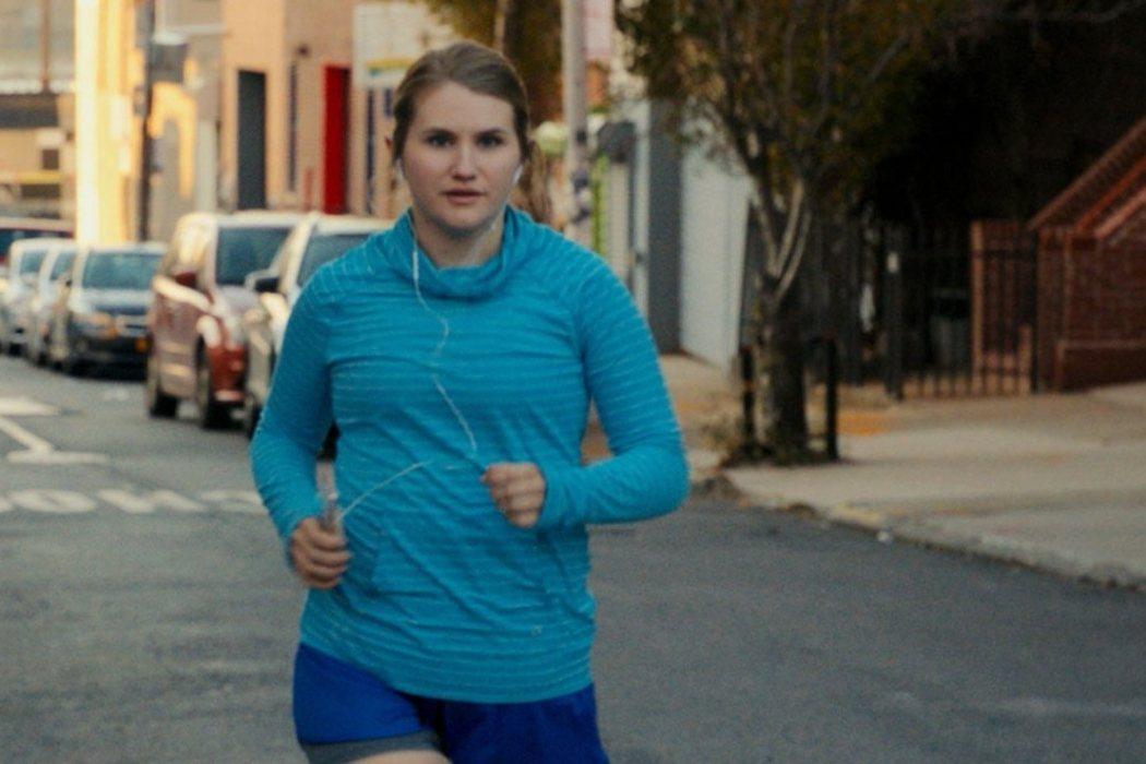 'Brittany corre una maratón'