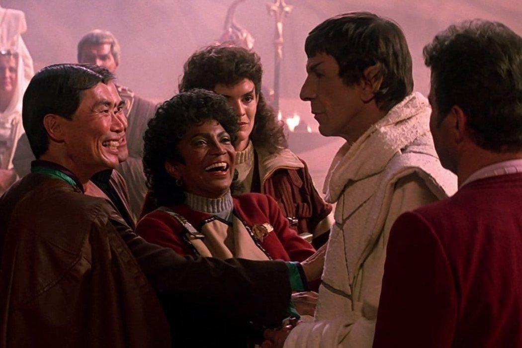 'Star Trek III: En busca de Spock'