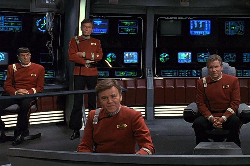 'Star Trek VI: Aquel país desconocido'