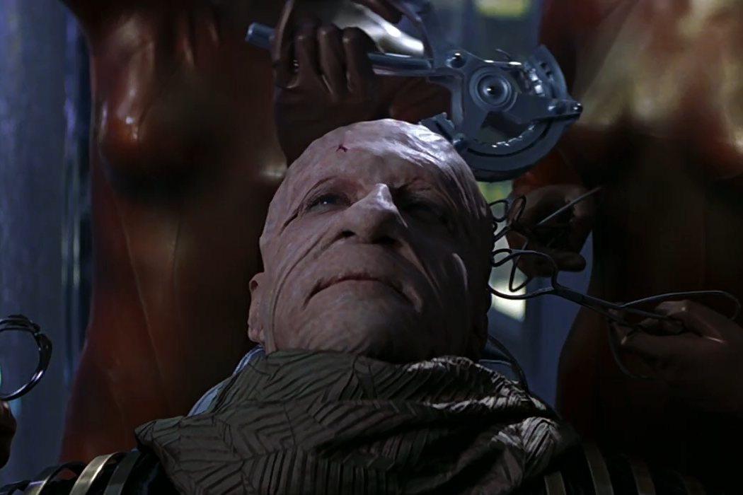 'Star Trek: Insurrección'