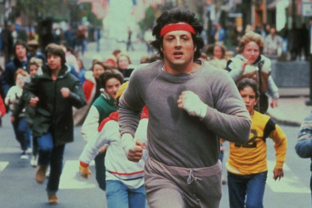 'Rocky II'