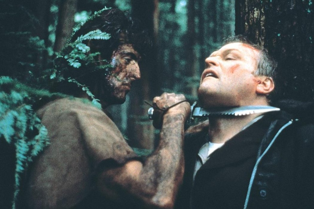 'Acorralado (Rambo)'