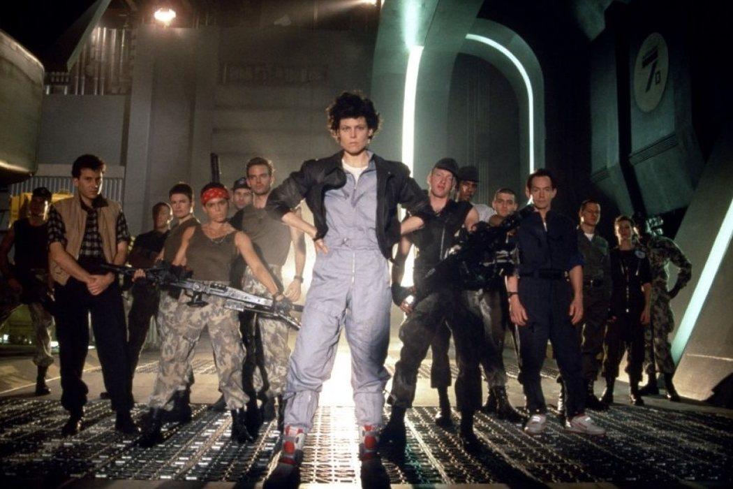 'Aliens: el regreso'