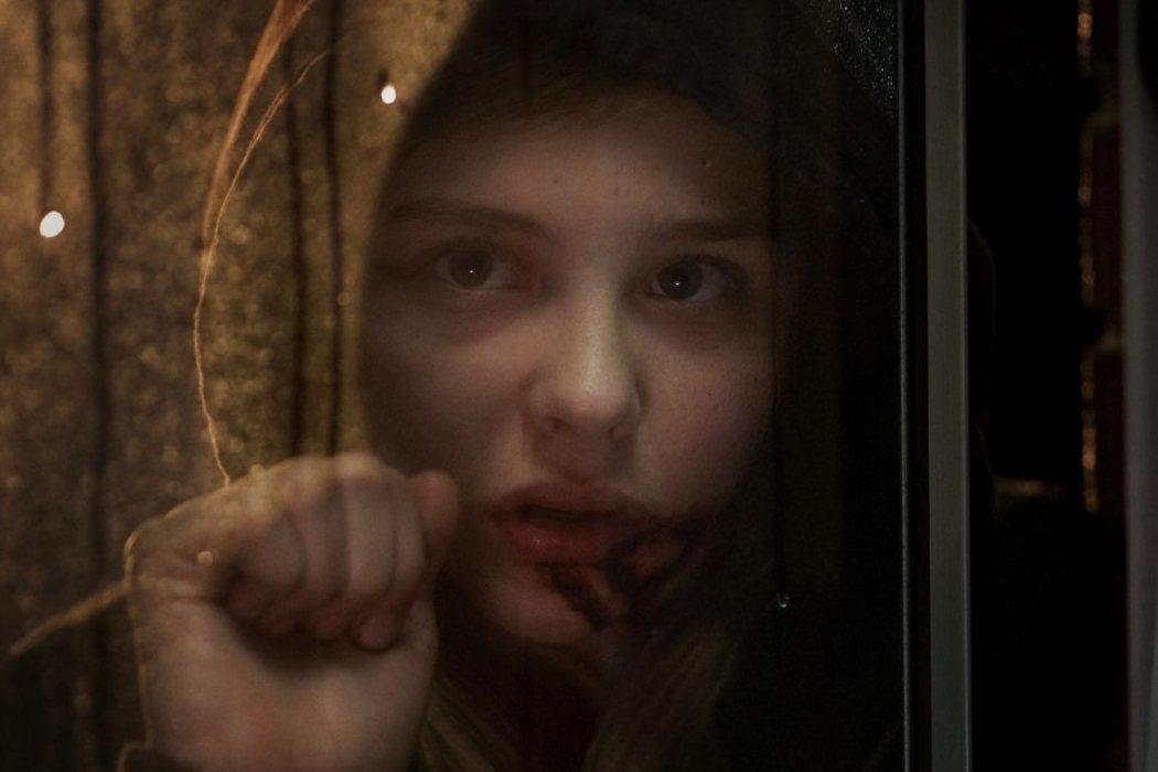 'Déjame entrar'