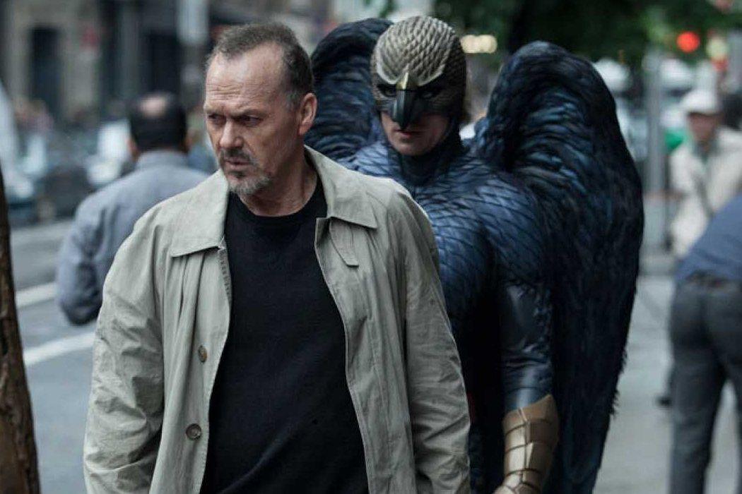 'Birdman o (la inesperada virtud de la ignorancia)'