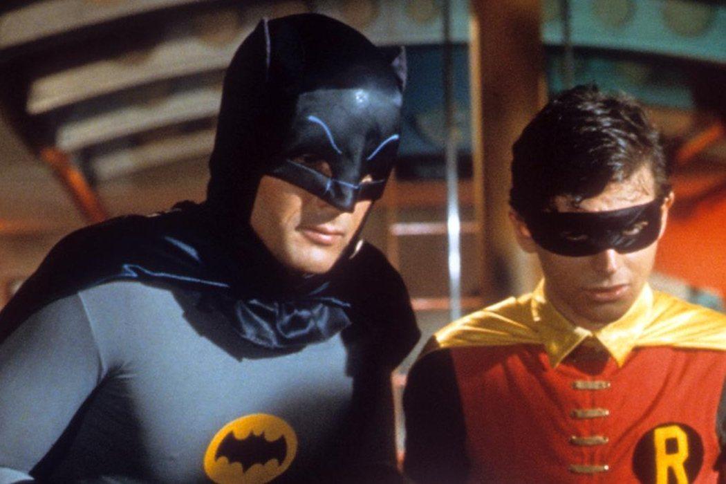 'Batman: La película'