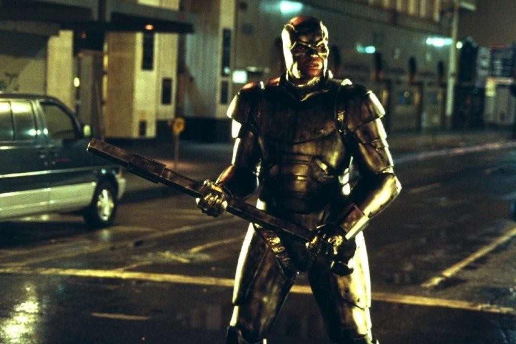 'Steel, un héroe de acero'