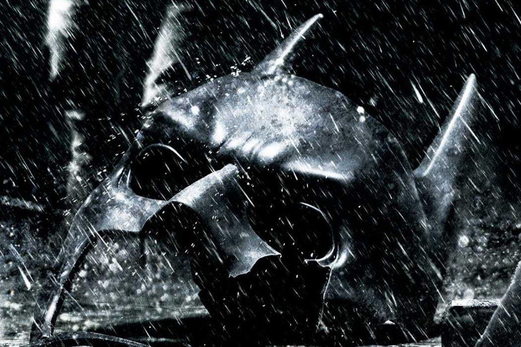 'El Caballero Oscuro: La leyenda renace'