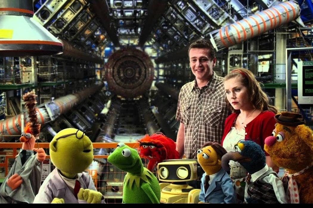 'Los Muppets'
