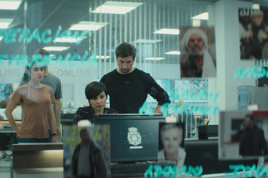 'La Unidad' (Temporada 1, Movistar+)