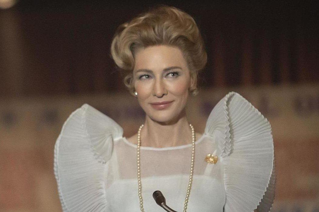 'Mrs. America' (Miniserie, HBO España)