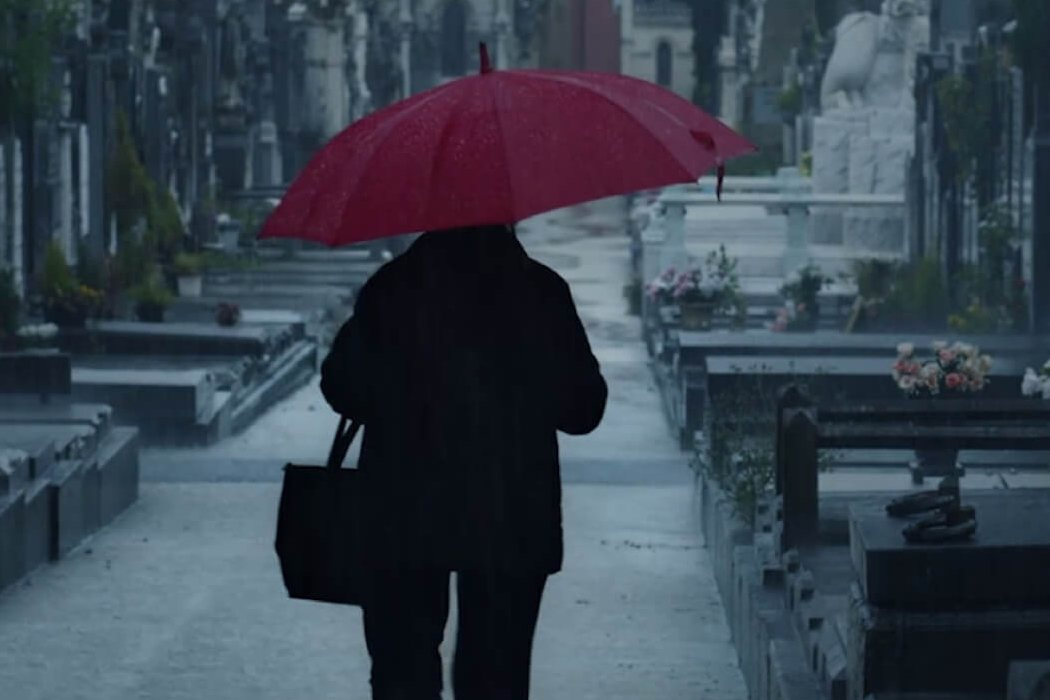 'Patria' (Miniserie, HBO España)