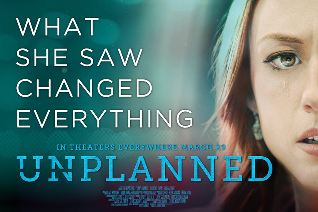 'Unplanned'