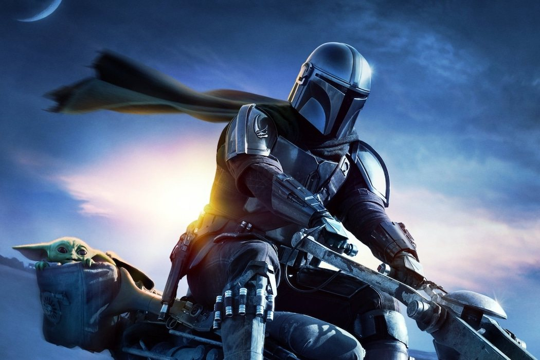 'The Mandalorian' (T3) y spin-offs