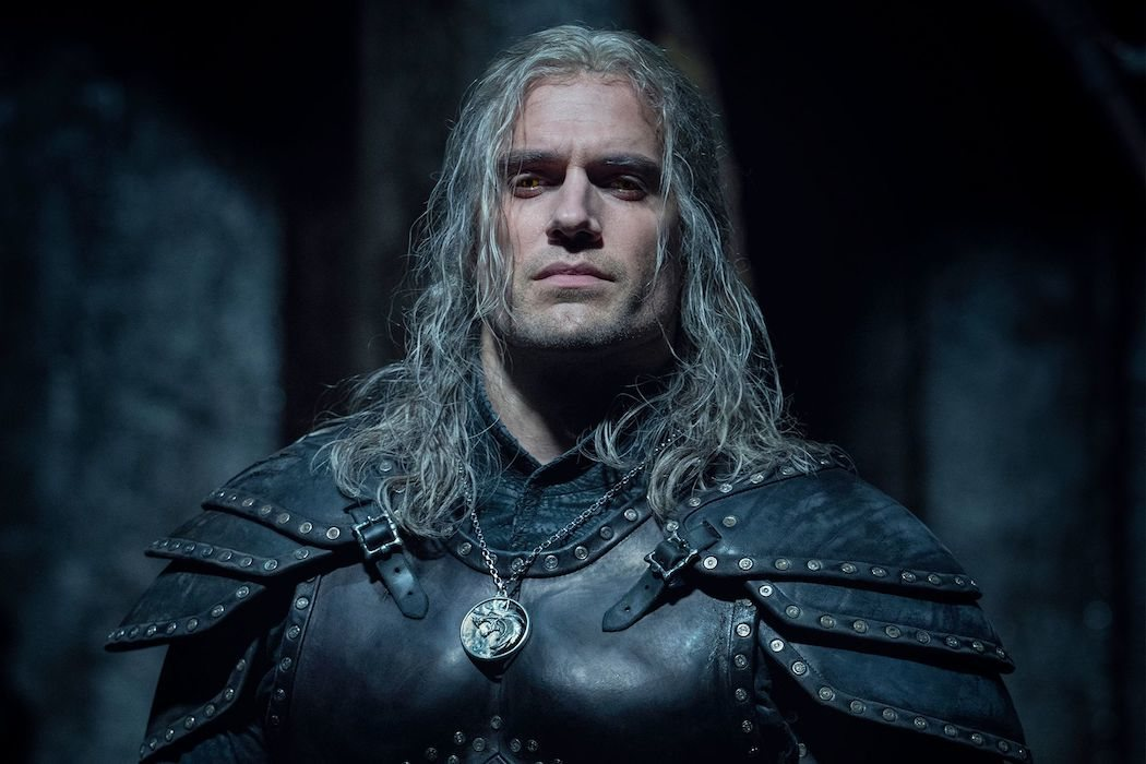 'The Witcher' (T2)