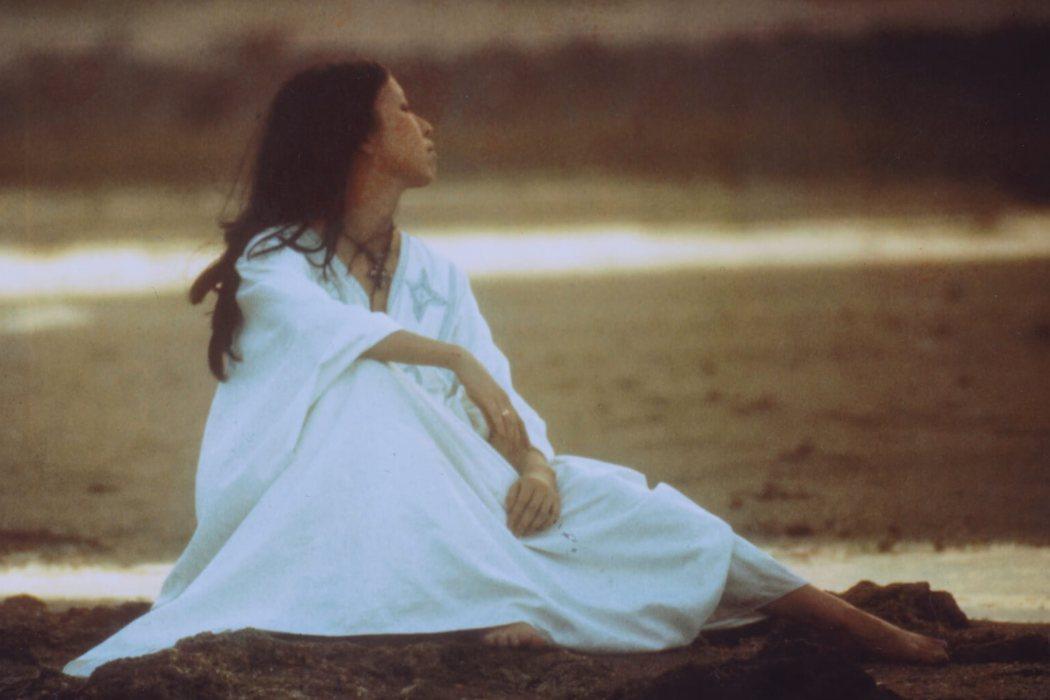'Sanmao: La novia del desierto' (M. Arribas y A. Pérez de la Fuente)