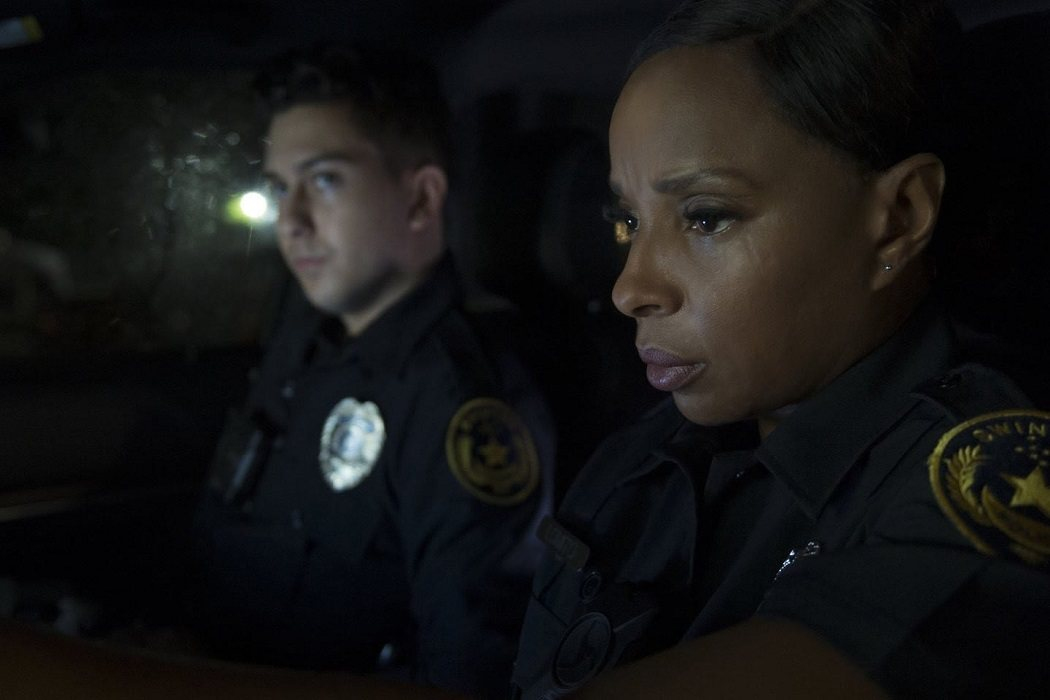 'Cámara policial'
