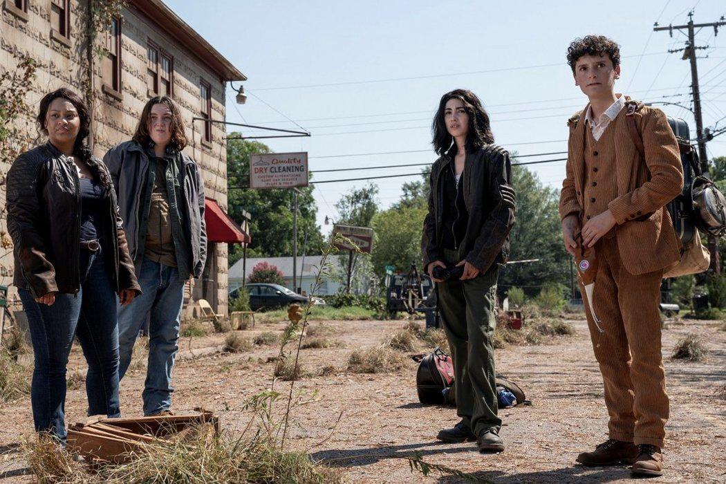 'The Walking Dead: World Beyond'