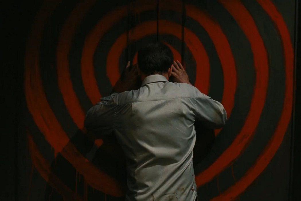 'Spiral: Saw'