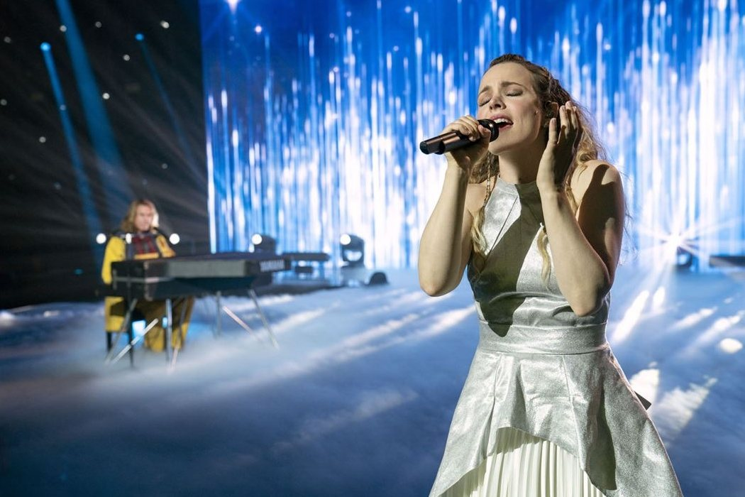 'Festival de la Canción de Eurovisión: La historia de Fire Saga'