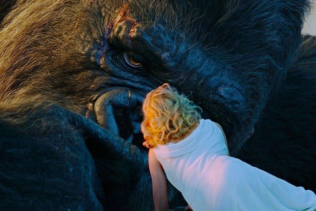 'King Kong'