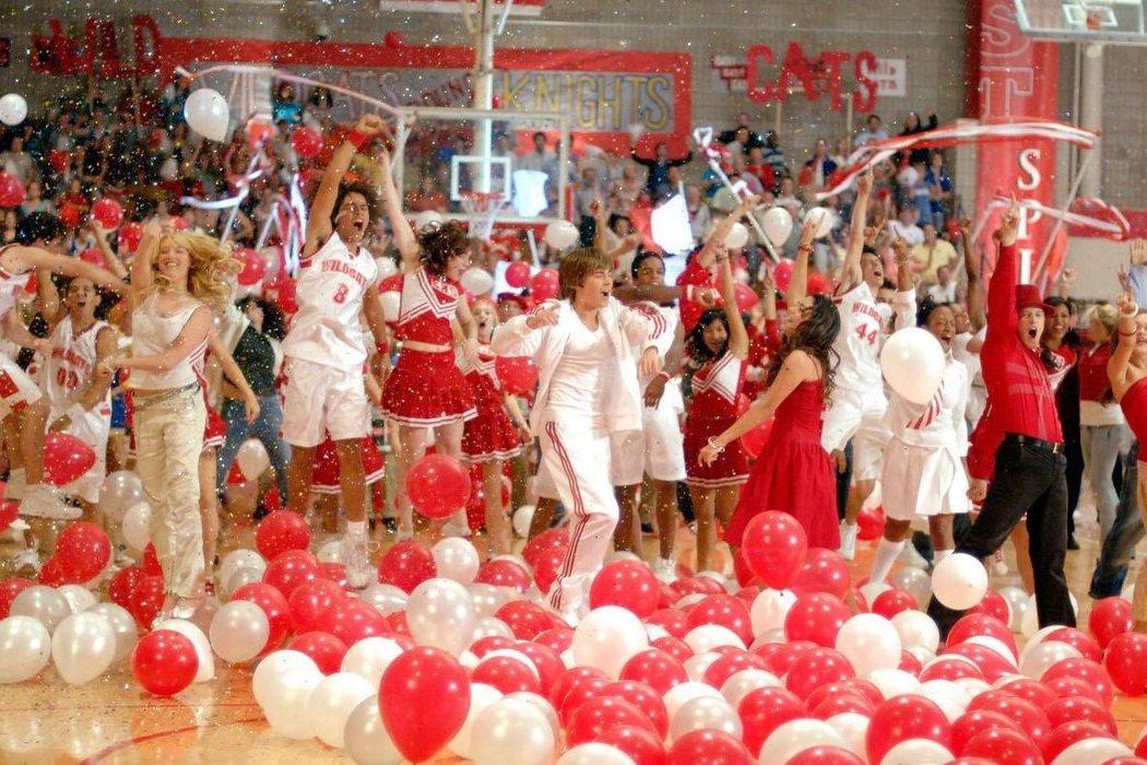 'High School Musical'