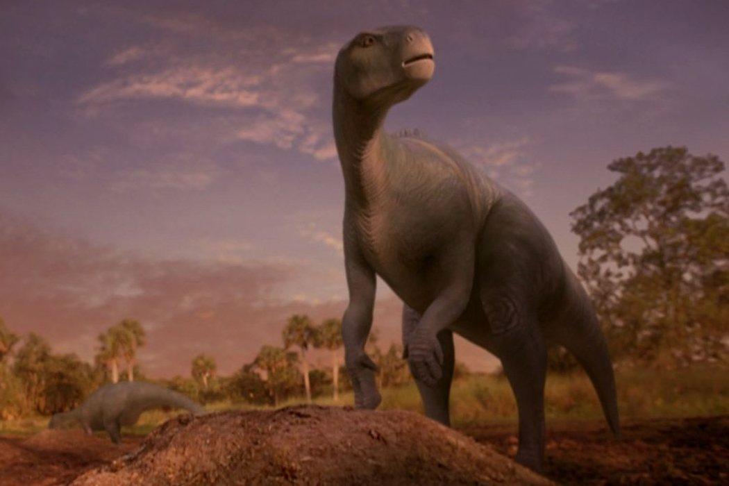 'Dinosaurio'