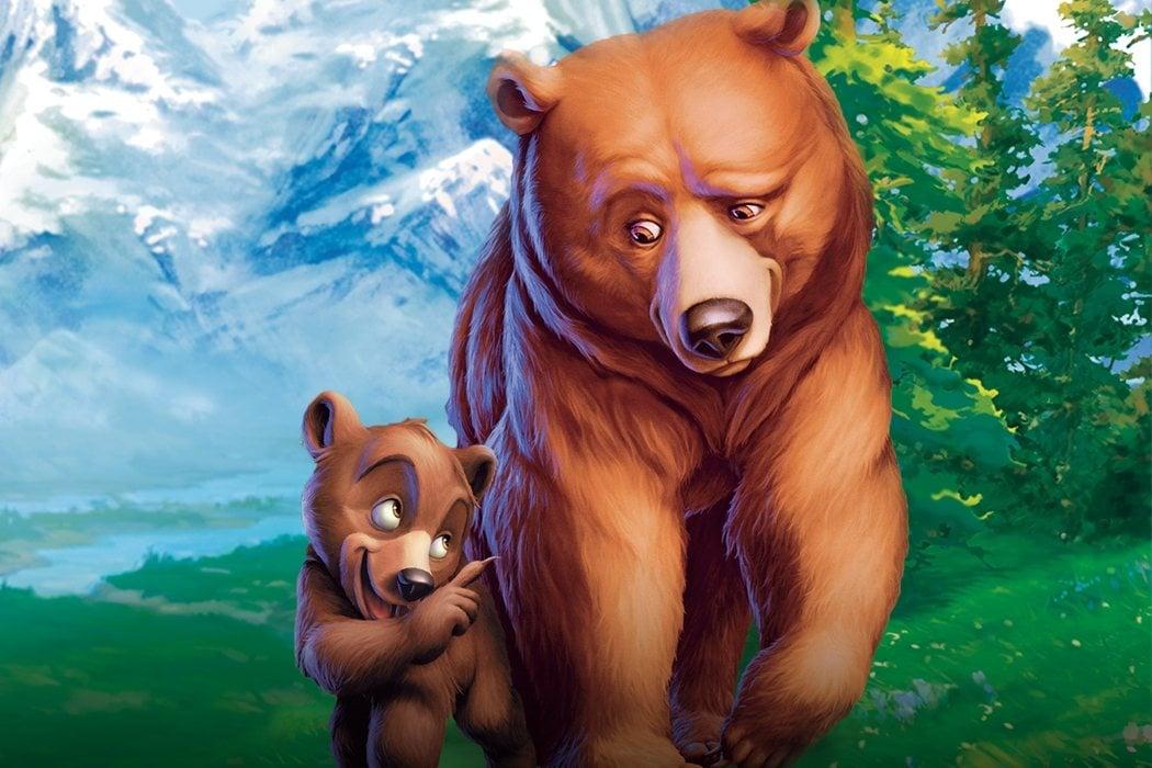 'Hermano oso'