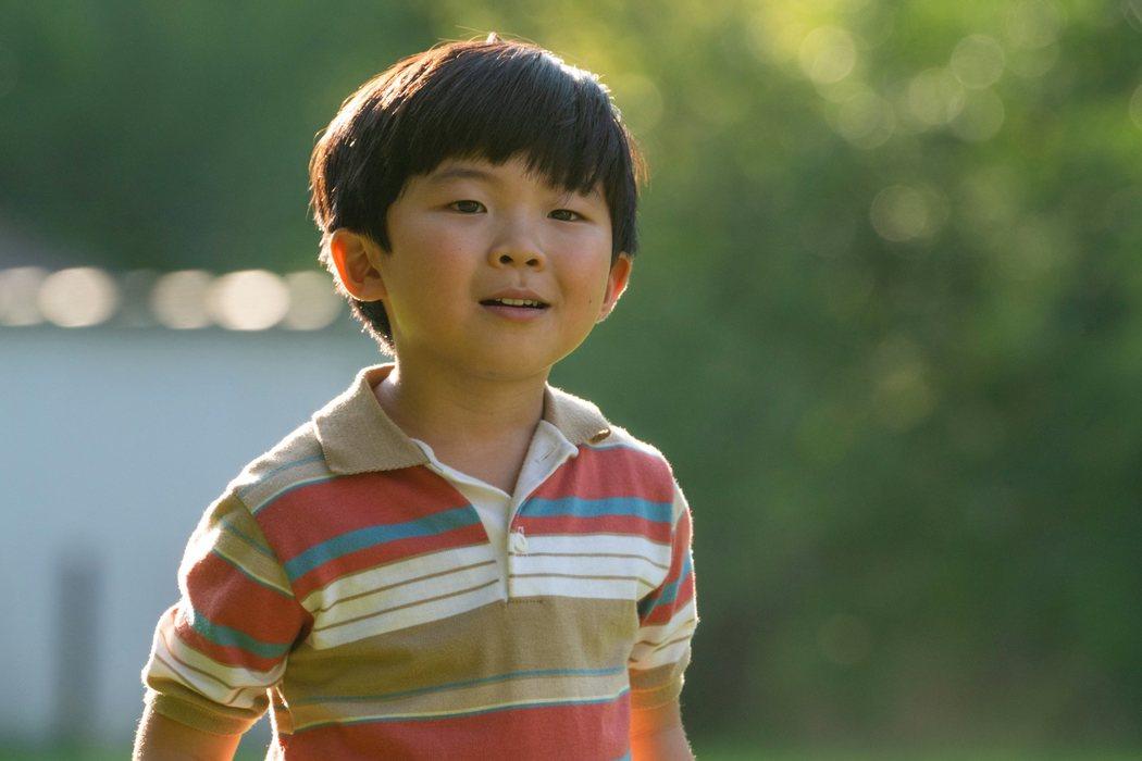 Alan Kim por 'Minari'