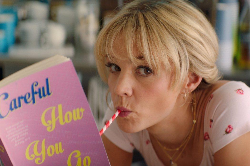 Mejor actriz - Carey Mulligan ('Una joven prometedora')