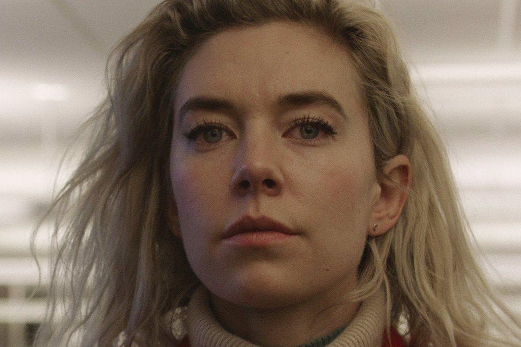 Mejor actriz - Vanessa Kirby ('Fragmentos de una mujer')