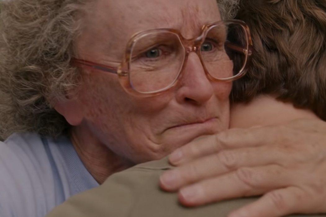 Mejor actriz de reparto - Glenn Close ('Hillbilly, una elegía rural')