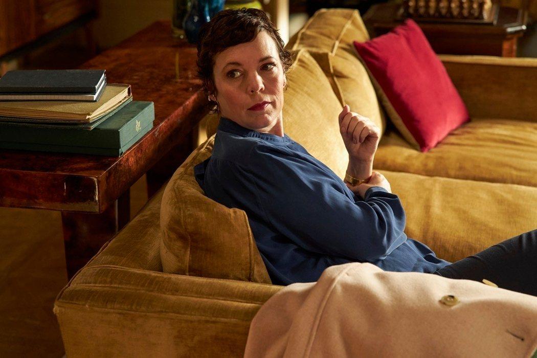 Mejor actriz de reparto - Olivia Colman ('El padre')