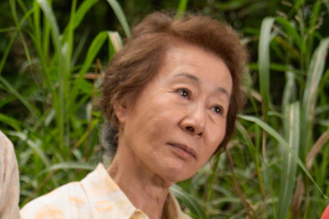 Mejor actriz de reparto - Youn Yuh-jung ('Minari. Historia de mi familia')