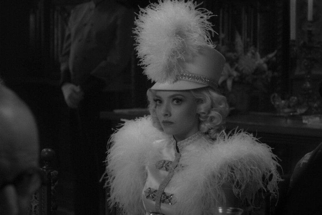 Mejor actriz de reparto - Amanda Seyfried ('Mank')