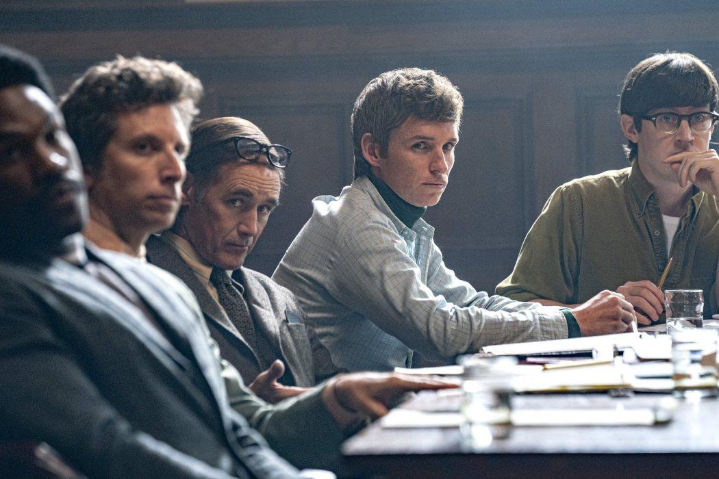 Original: 'El juicio de los 7 de Chicago' (Aaron Sorkin)